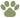 肉球_20x18_green